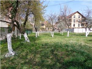 Teren de vanzare, zona Marasesti - Dumbravii, Sibiu