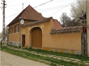 Casa superba in Ilimbav Sibiu