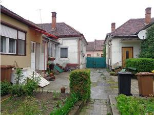 Casa 2 camere de vanzare zona Piata Cluj - Sibiu
