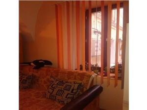 Apartament cu o camera, ultracentral - Sibiu