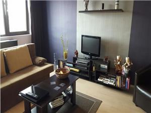 Apartament 2 camere decomandate 72 mp in zona Central