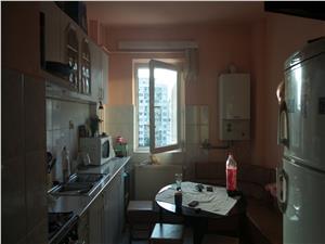Apartament de vanzare in Sibiu, zona Mihai Viteazu