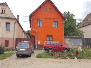Casa de vanzare in Rosia - Sibiu