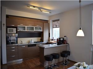 Apartament 4 camere, zona Valea Aurie, Sibiu - cu vedere la padure