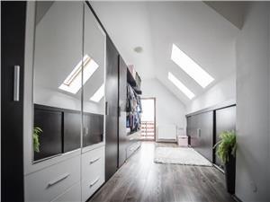 Apartament 3 camere, 110mp, zona Calea Poplacii