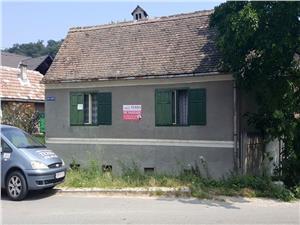 Casa de vanzare in Talmaciu - Sibiu