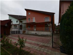 Casa de vanzare in Sibiu zona Calea Poplacii