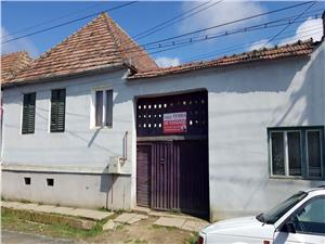 Casa de vanzare in Seica Mica - Sibiu