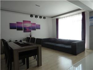 Apartament 3 camere la vila de vanzare in Selimbar