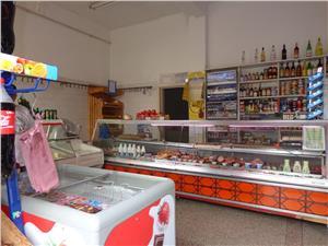 Spatiu comercial de inchiriat in zona Rahovei