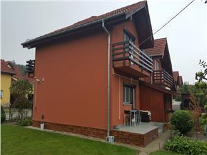 Casa tip duplex de vanzare in Sura Mare - Sibiu