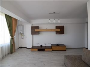 Apartament nou mobilat de inchiriat in Sibiu