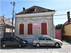 Casa de vanzare in Saliste - Sibiu