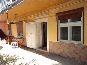 Apartament la casa pe str. Cetatii Sibiu