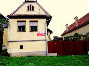 Casa de vanzare in Petis - Sibiu