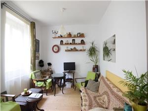 Apartament pretabil pentru locuit/spatiu de birou