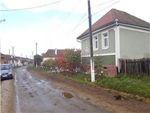 Casa de vanzare in Fofeldea - Sibiu