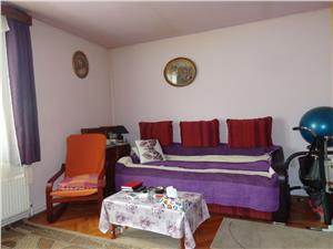 Apartament la casa de vanzare in Piata Cluj - Sibiu