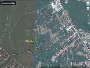 Vand urgent teren in Terezian