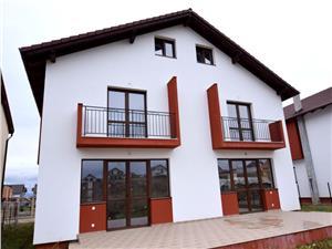 Vila de inchiriat, zona Rezidentiala Sibiu