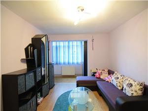 Apartament 2 camere Terezian