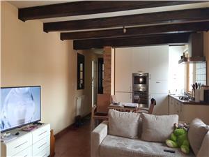 Casa de vanzare in Statiunea Ocna Sibiului