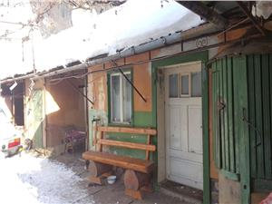 Casa de vanzare in Gura Raului