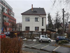 Apartament la vila Gimnasticii Sibiu