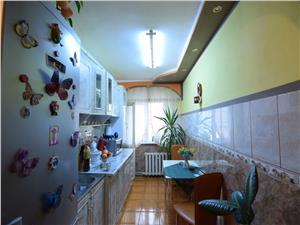 Apartament de vanzare in Sibiu, Vasile Aaron