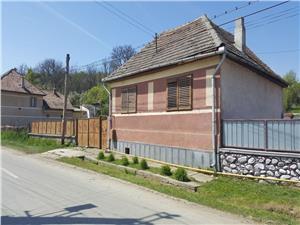 Casa de vanzare in Loamnes Sibiu