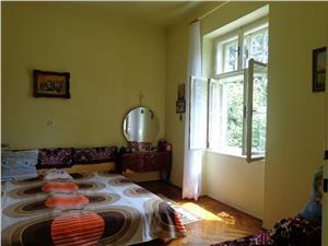Apartament  4 camere de vanzare in Sibiu, zona ultracentrala