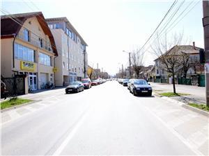 Spatiu comercial de inchiriat, zona Calea Dumbravii