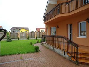 Vila de inchiriat, zona Selimbar