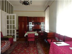 Apartament 2 camere de vanzare pe Victoriei - Sibiu