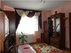 Apartament 2 camere de vanzare in zona Hipodrom II- Sibiu