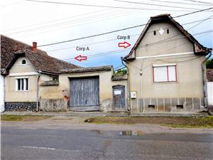 Casa de vanzare in Sura Mare