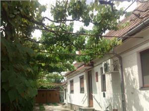 Casa de vanzare in zona Calea Dumbravii - Sibiu