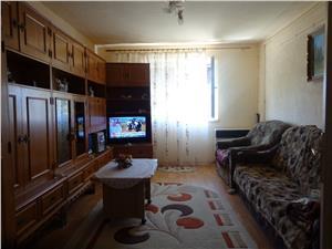 Garsoniera de vanzare etaj II zona Compa,  Lazaret - Sibiu
