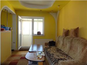 Apartament 3 camere mansarda de vanzare in Vasile Aaron - Sibiu
