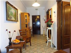 Apartament2 camere de vanzare in Strand - Sibiu
