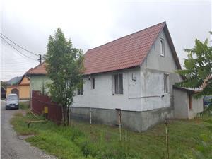Casa de vanzare in Turnu Rosu - Sibiu