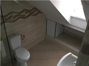 Apartament la vila central