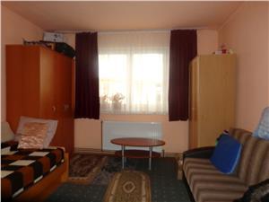 Apartament 2 camere de vanzare in Vasile Aaron-Sibiu