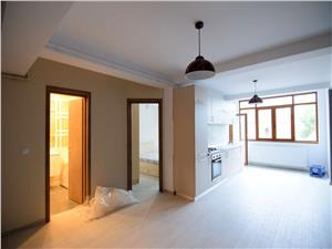 Apartament 2 camere mobilat, zona Vasile Aaron