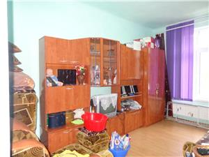 Apartament la casa de vanzare in zona Piata Cluj  Sibiu