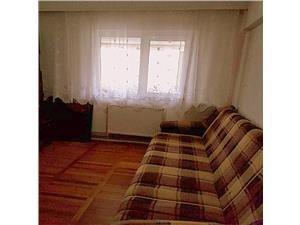 Apartament 2 camere decomandate, Vasile Aaron