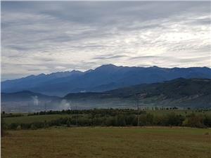 Teren de vanzare in Tocile zona turistica