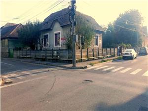 Casa de vanzare pe Str. Teilor - Sibiu