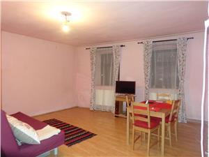 Apartament 2 camere la casa de vanzare in zona istorica - Sibiu