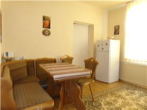 Apartament  o camera de vanzare in Talmaciu